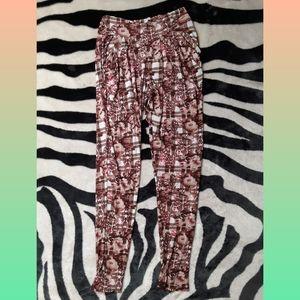 Skinny Dress Pants With Cute Pockets